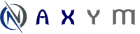 NAXYM Logo