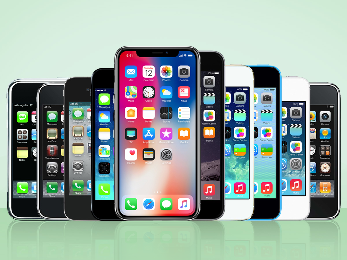 Apple's iOS May Contain Backdoors to Leak Sensitive