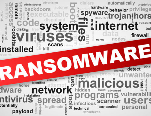 Emerging Markets & Services: Ransomware-as-a-Service