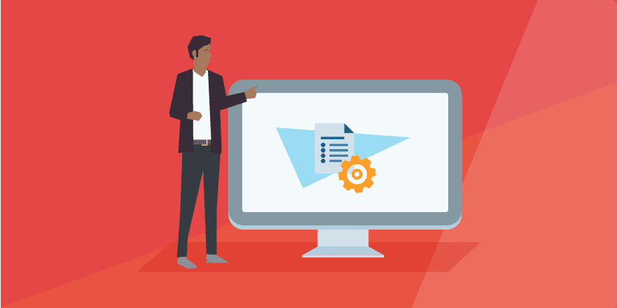 Desktop monitoring and management