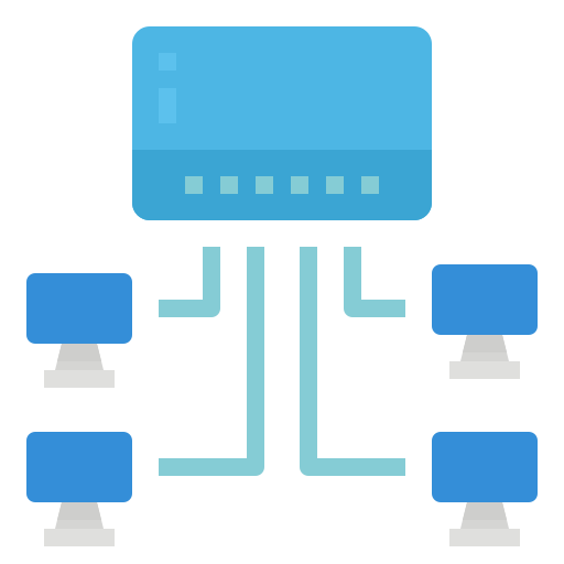 Network unified management